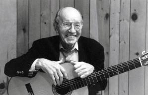 16 de Setembro – 1925 – Charlie Byrd, músico norte-americano (m. 1999).
