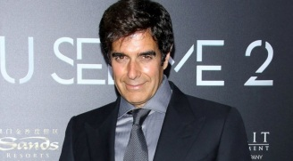 16 de Setembro – 1956 – David Copperfield, mágico e ilusionista norte-americano.