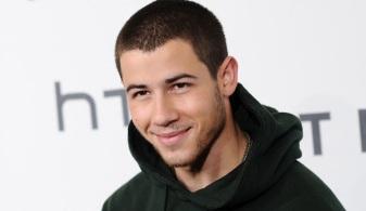 16 de Setembro – 1992 - Nick Jonas, cantor norte-americano da banda Jonas Brothers.