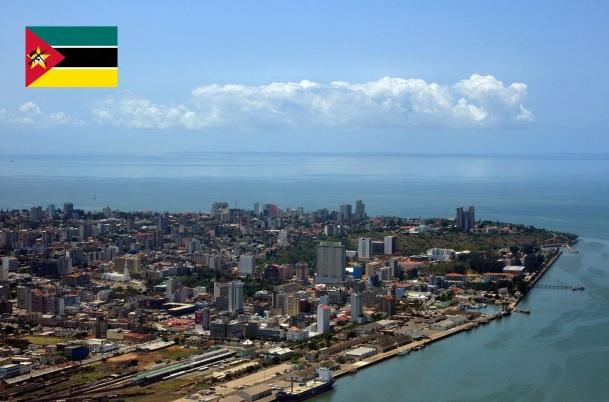 16 de Setembro – Foto de Maputo, capital da Moçambique. 1975 – Moçambique é admitido como Estado-Membro da ONU.