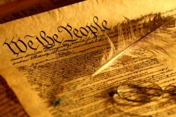 17 de Setembro – 1787 – É assinada a Constituição dos Estados Unidos da América.