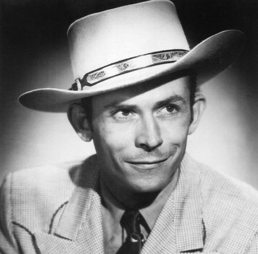 17 de Setembro – 1923 – Hank Williams, cantor e compositor norte-americano que se tornou um ícone da música country.