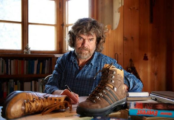 17 de Setembro – Reinhold Messner - 1944 – 73 Anos em 2017 - Acontecimentos do Dia - Foto 10.