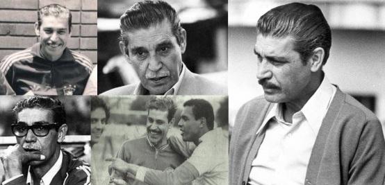 18 de Setembro – 1916 – Oswaldo Brandão, treinador de futebol brasileiro (m. 1989).
