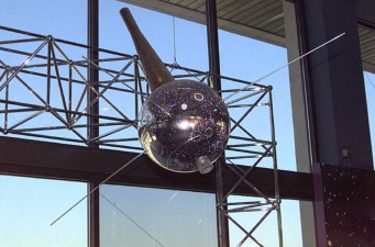 18 de Setembro – 1959 – Lançamento do satélite Vanguard III.