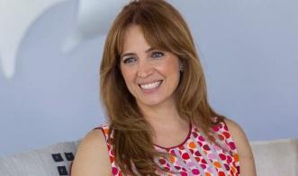 18 de Setembro – 1975 – Poliana Abritta, jornalista, repórter e apresentadora brasileira.