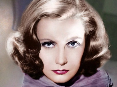 18 de Setembro – Greta Garbo - 1905 – 112 Anos Anos em 2017 - Acontecimentos do Dia - Foto 1.