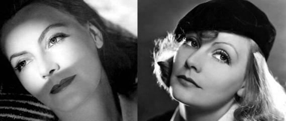 18 de Setembro – Greta Garbo - 1905 – 112 Anos Anos em 2017 - Acontecimentos do Dia - Foto 10.