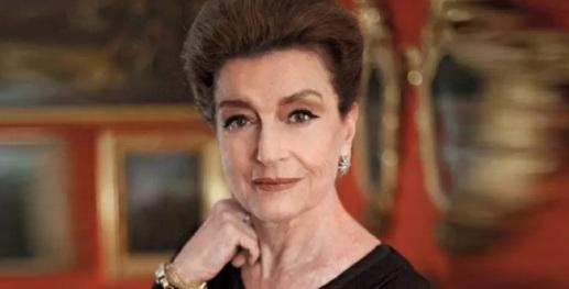 19 de Setembro – 1939 – Costanza Pascolato, consultora de moda italiana.