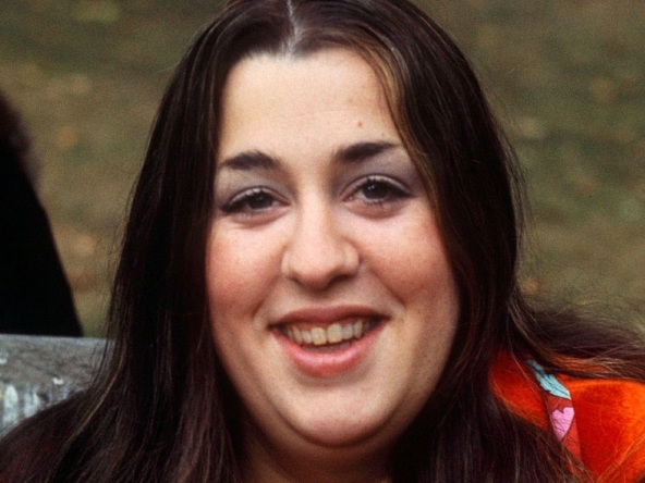 19 de Setembro – 1941 — Cass Elliot, a 'Mama' do grupo The Mamas and The Papas (m. 1974).