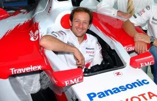 19 de Setembro – 1973 – Cristiano da Matta, automobilista brasileiro, que já competiu na Fórmula 1.