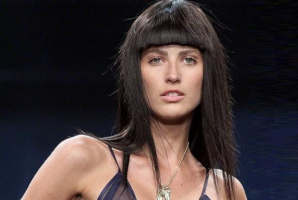 19 de Setembro – 1978 – Michelle Alves, modelo brasileira.