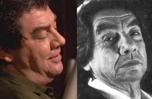 19 de Setembro – 2001 — Cláudio Mamberti, ator brasileiro (n. 1940).