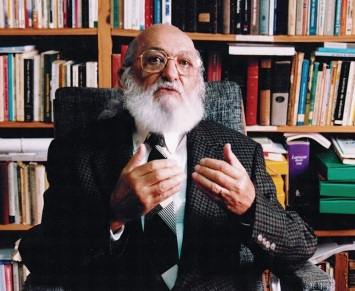19 de Setembro – Paulo Freire - 1921 – 96 Anos em 2017 - Acontecimentos do Dia - Foto 3.