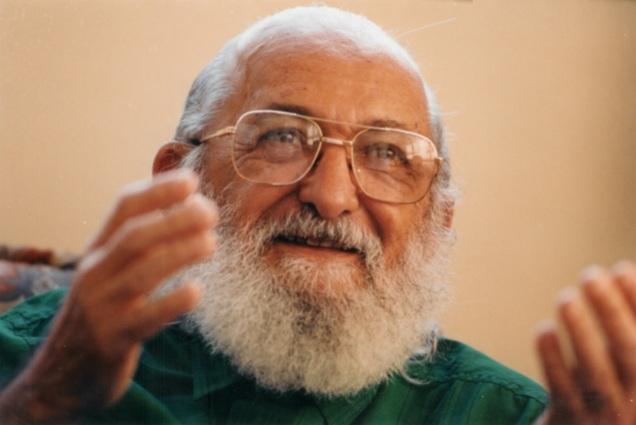 19 de Setembro – Paulo Freire - 1921 – 96 Anos em 2017 - Acontecimentos do Dia - Foto17.