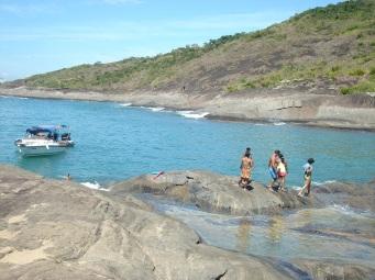 19 de Setembro – Setiba — Guarapari (ES) — 126 Anos em 2017.