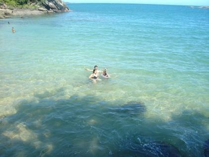 19 de Setembro – Uma das 'Três Praias' — Guarapari (ES) — 126 Anos em 2017.