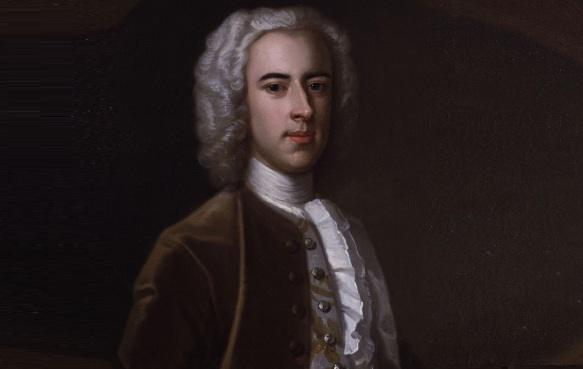 2 de Setembro – 1705 – Abraham Tucker, escritor filosófico britânico (m. 1774).