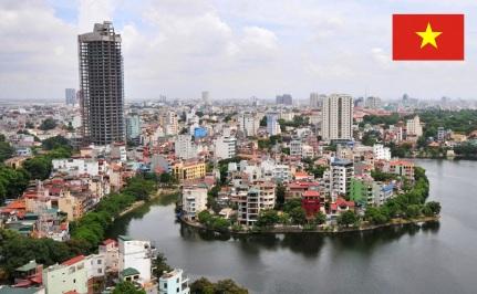 2 de Setembro – 1945 – Independência do Vietnã.