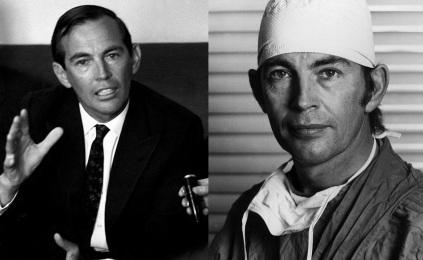 2 de Setembro – 2001 — Christiaan Barnard, cirurgião sul-africano (n. 1922).