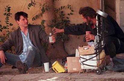 2 de Setembro – Keanu Reeves - 1964 – 53 Anos em 2017 - Acontecimentos do Dia - Foto 25 - Lab, homeless.