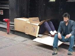 2 de Setembro – Keanu Reeves - 1964 – 53 Anos em 2017 - Acontecimentos do Dia - Foto 26 - Lab, homeless.