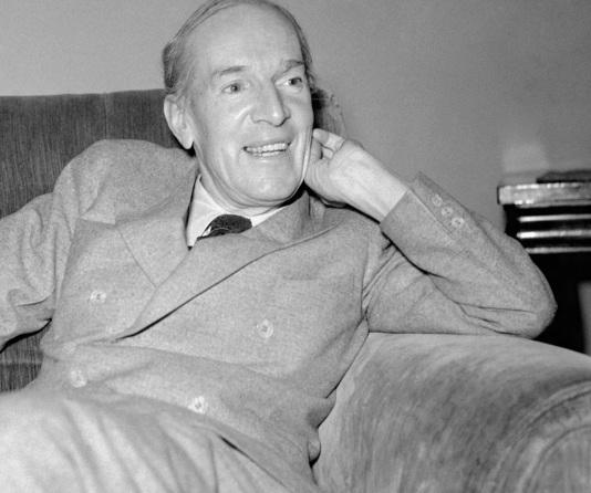 20 de Setembro – 1878 – Upton Sinclair, escritor norte-americano (m.1968).