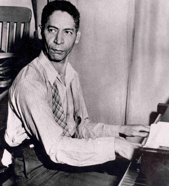 20 de Setembro – 1885 – Jelly Roll Morton, inventor do jazz (m.1941).