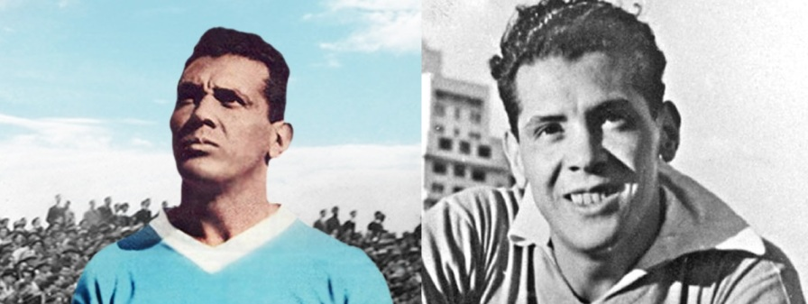 20 de Setembro – 1917 – Obdulio Varela, futebolista uruguaio (m. 1996).