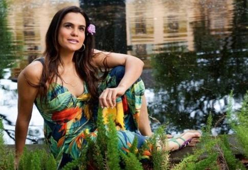 20 de Setembro – 1975 – Gilmelândia, cantora e apresentadora brasileira.