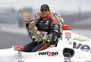 20 de Setembro – 1975 – Juan Pablo Montoya, piloto colombiano de corridas.