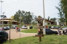 20 de Setembro – Parque Pilão d'água — Itapeva (SP) — 248 Anos em 2017.
