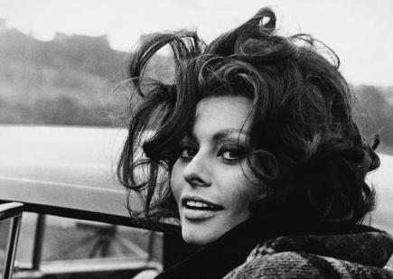 20 de Setembro – Sophia Loren - 1934 – 83 Anos em 2017 - Acontecimentos do Dia - Foto 12.