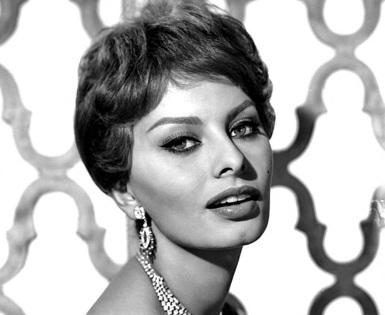 20 de Setembro – Sophia Loren - 1934 – 83 Anos em 2017 - Acontecimentos do Dia - Foto 2.