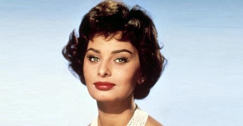20 de Setembro – Sophia Loren - 1934 – 83 Anos em 2017 - Acontecimentos do Dia - Foto 3.