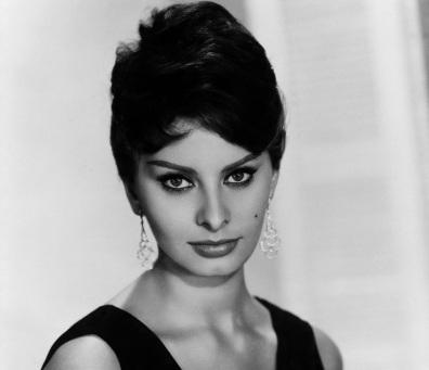 20 de Setembro – Sophia Loren - 1934 – 83 Anos em 2017 - Acontecimentos do Dia - Foto 4.