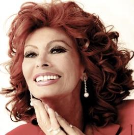 20 de Setembro – Sophia Loren - 1934 – 83 Anos em 2017 - Acontecimentos do Dia - Foto 7.