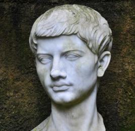 21 de Setembro – 19 a.C. — Virgílio, poeta e filósofo latino (n. 70 a.C.).
