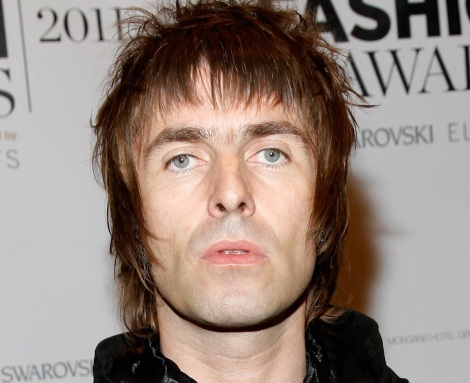 21 de Setembro – 1972 – Liam Gallagher, vocalista da banda Oasis.