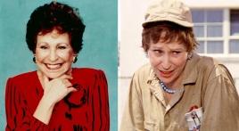 21 de Setembro – 2007 — Alice Ghostley, atriz norte-americana (n. 1926).