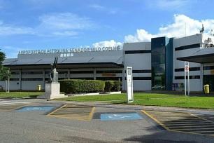 21 de Setembro – Aeroporto Internacional — Petrolina (PE) — 122 Anos em 2017.