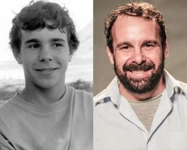 22 de Setembro – 1974 – Jonas Torres, ator brasileiro.