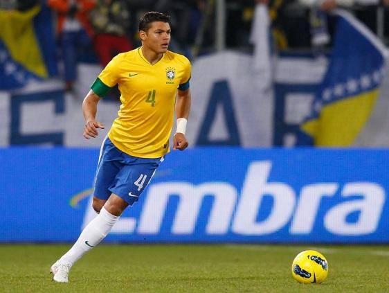 22 de Setembro – 1984 – Thiago Silva, futebolista brasileiro.
