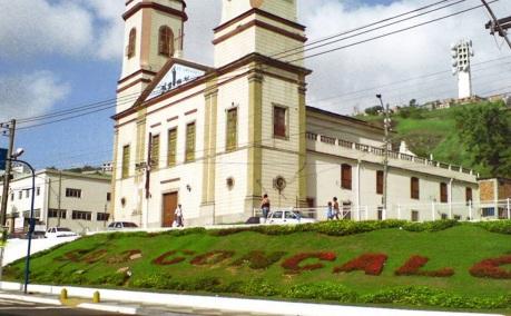 22 de Setembro – Igreja Matriz — São Gonçalo (RJ) — 127 Anos em 2017.