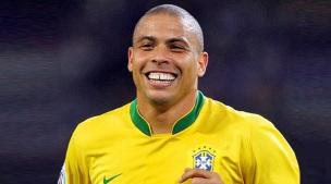 22 de Setembro – Ronaldo Nazário - Fenômeno - 1976 – 41 Anos em 2017 - Acontecimentos do Dia - Foto 1.