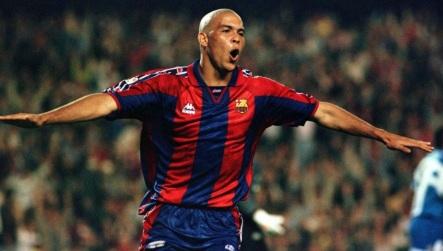 22 de Setembro – Ronaldo Nazário - Fenômeno - 1976 – 41 Anos em 2017 - Acontecimentos do Dia - Foto 15.