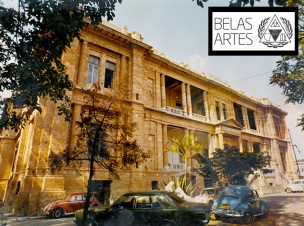 23 de Setembro – 1923 – Fundação do atual Centro Universitário Belas Artes de São Paulo, então chamada Academia de Belas Artes.