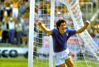 23 de Setembro – 1956 – Paolo Rossi, ex-futebolista italiano.