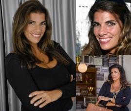 23 de Setembro – 1962 – Luciana Coutinho, atriz brasileira.