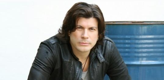 23 de Setembro – 1962 – Paulo Ricardo, músico brasileiro.